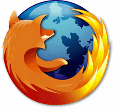 Firefox 3.5 preview (b99)  1